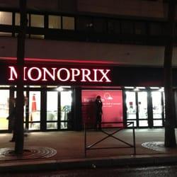 monoprix department stores 18e nord championnet paris france yelp. Black Bedroom Furniture Sets. Home Design Ideas