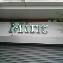 Mint Cuisine, Birmingham, West Midlands, UK