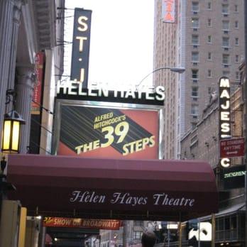 helen hayes theatre 37 photos performing arts. Black Bedroom Furniture Sets. Home Design Ideas