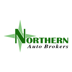 Northern Auto Brokers logo