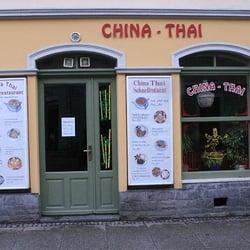 China Thai, Dresden, Sachsen