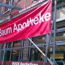 Hammerbaum Apotheke, Hamburg