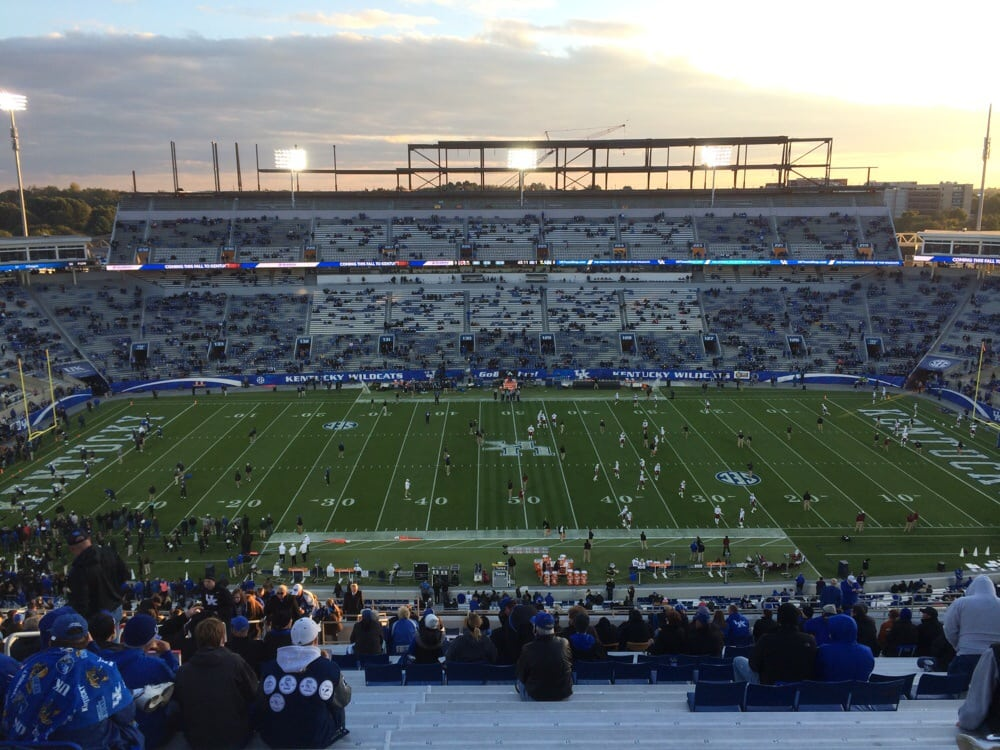 Lexington (TN) United States  city images : ... Arena & Stadiums Lexington, KY, United States Reviews Yelp