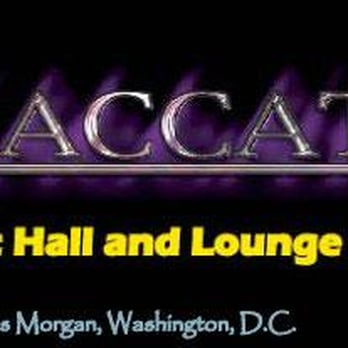 Staccato Music Hall and Lounge - Staccato Music Hall and Lounge - Washington, DC, Vereinigte Staaten
