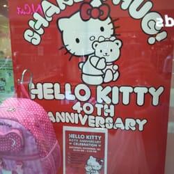 N Cat Windward Mall Sanrio Windward Mall - Kaneohe