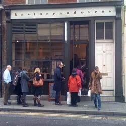 Kastner and Ovens, London