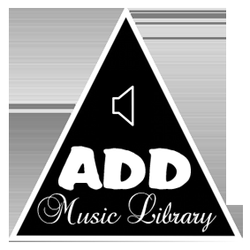 Add Music Library, Watford, Hertfordshire