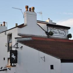 White Horse, Bristol