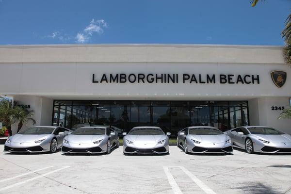 Lamborghini Palm Beach West Palm Beach Fl Yelp