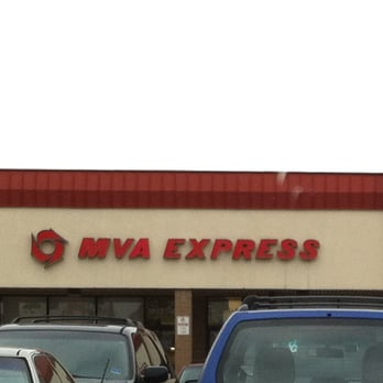 Mva Express 32 Reviews Departments Of Motor Vehicles