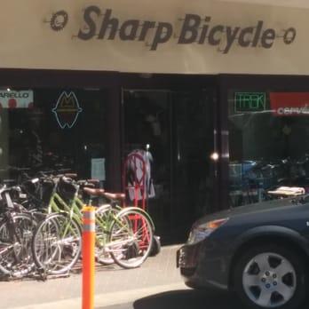 Bikes Lafayette Ca Sharp Bicycle Lafayette CA