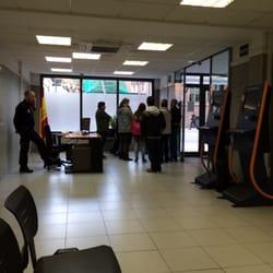 Oficina de dni y pasaporte police departments horta guinard barcelona spain reviews - Oficinas renovacion dni barcelona ...