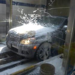 Woodhaven Car Wash