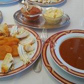 Restaurant Le Before Saint Pierre Marseille