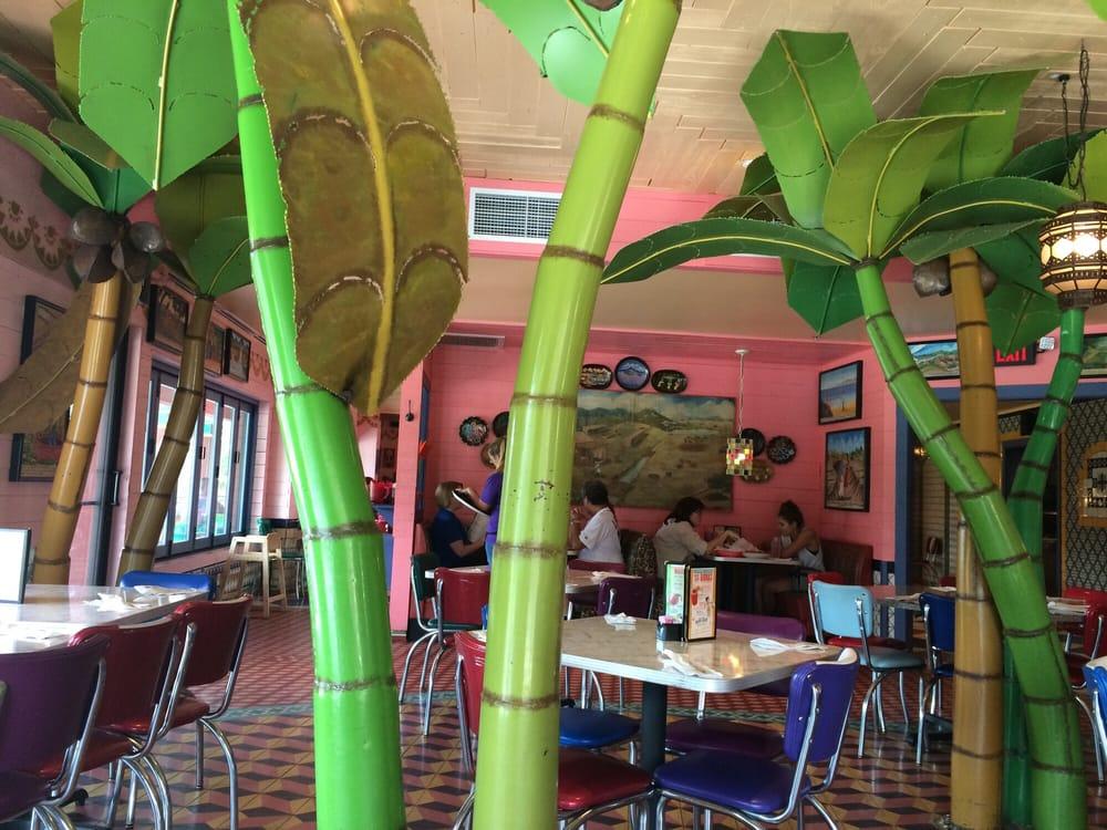 Mexican Restaurants Near The Plaza Kansas City