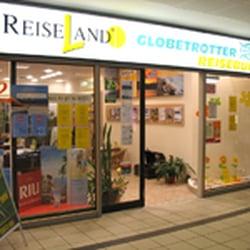 Globetrotter Reisebüro, Elmshorn, Schleswig-Holstein