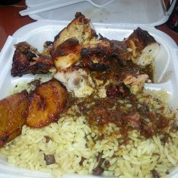 Jamaica Kitchen Caribbean Miami Fl Reviews Photos