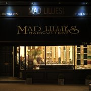 Mad Lillies, London