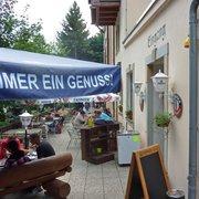 Pension Schrammsteinbaude, Bad Schandau, Sachsen