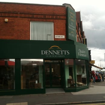 Dennetts Furniture 11 Photos Furniture Shops 1182 Warwick Road Birmingham West Midlands