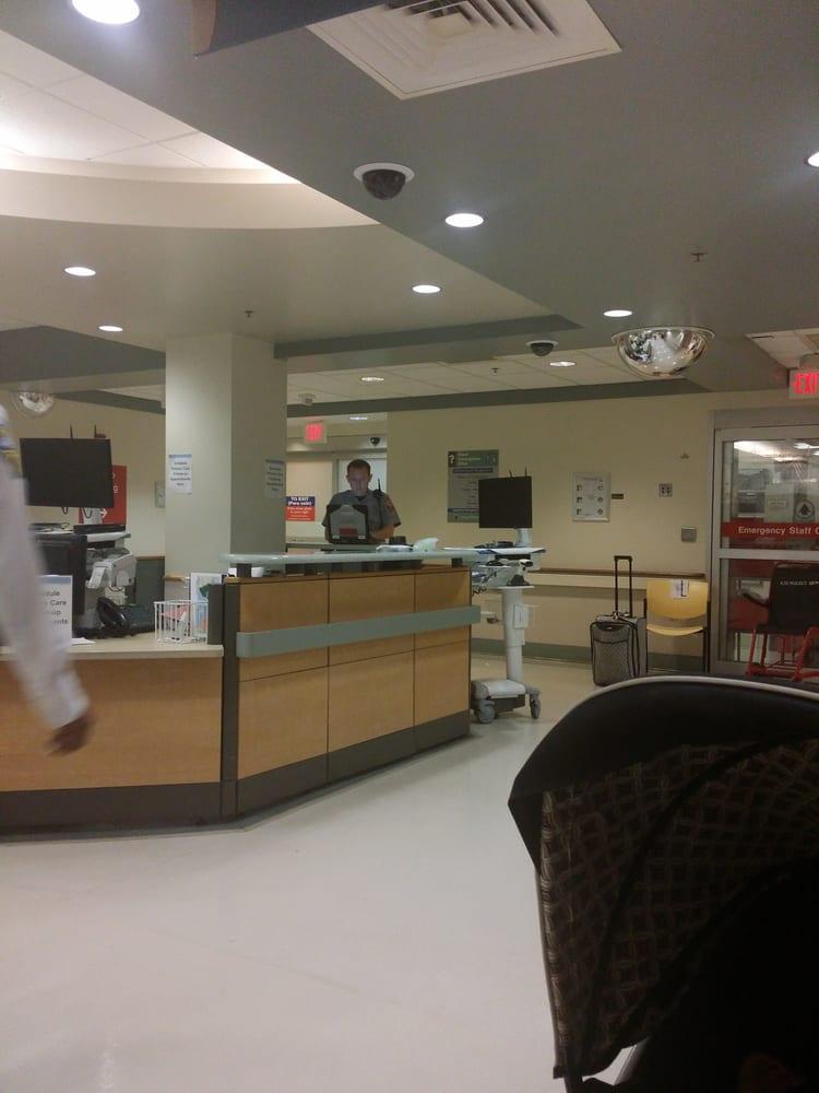 Inova Emergency Room Near Me