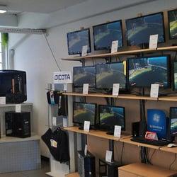 K&M Computer Shop, Stuttgart, Baden-Württemberg