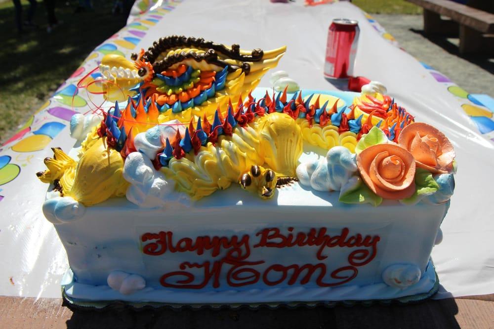 Best Cake Bakery In San Jose Ca