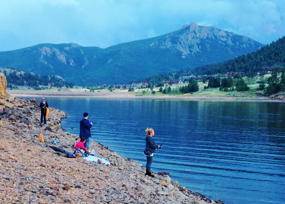 Estes park campground at mary s lake 11 photos camping 2120 mary 39 s lake rd estes park - K par k avis ...