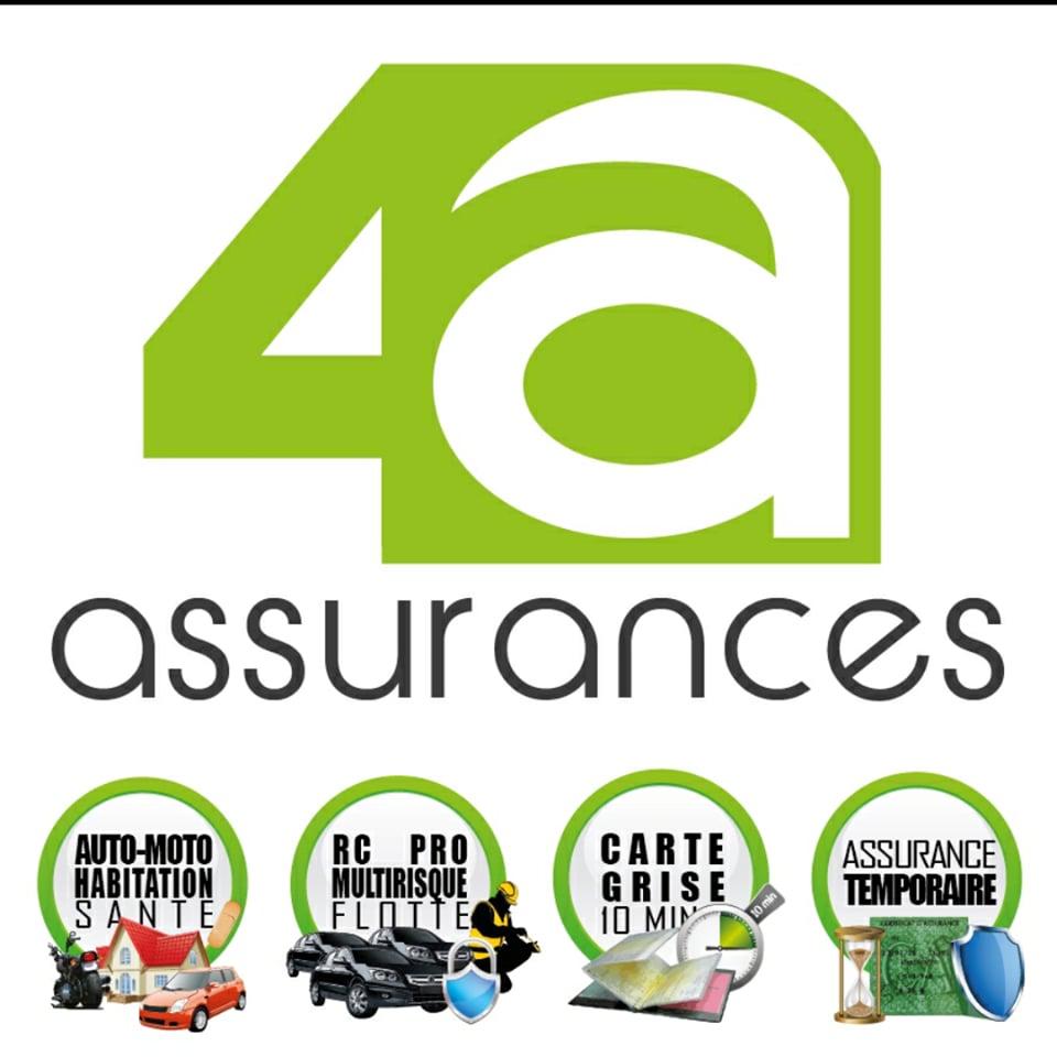 4 assurances assurance montreuil seine saint denis avis photos yelp. Black Bedroom Furniture Sets. Home Design Ideas