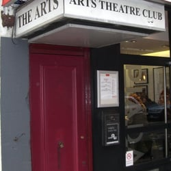 The Arts Theatre Club, London