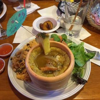 Chago s caribbean cuisine 192 photos cuban austin for Austin s caribbean cuisine