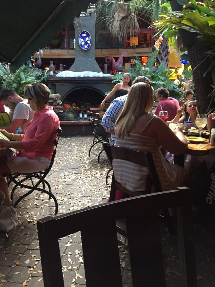 Italian Restaurants Near New Smyrna Beach Fl