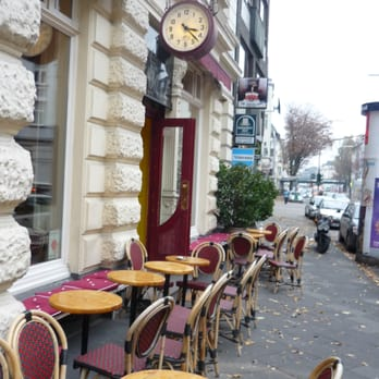 Friedrichstadt D Ef Bf Bdsseldorf Cafe