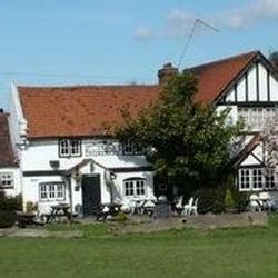 The Cricketers, Cobham, Surrey