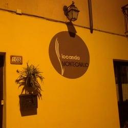 Montecavallo, Rimini