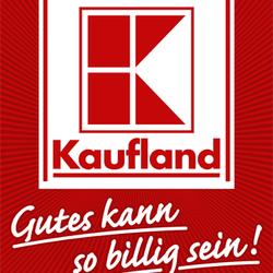 Kaufland, Fellbach, Baden-Württemberg