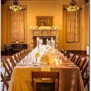 Floral Design Studio - The reception floral arrangement. Beautiful! - Fremont, CA, Vereinigte Staaten