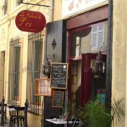 La Médina de Fès - Aix-En-Provence, France. La Médina de Fès