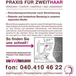 Praxis für Physiotherapie und Osteopathie, Hamburg, Germany