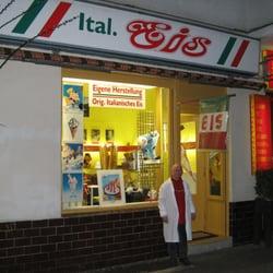 Eiscafé Nigro, Berlin