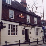 The Bulls Head, Dorking, Surrey, UK