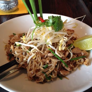 pad thai anonymous chat