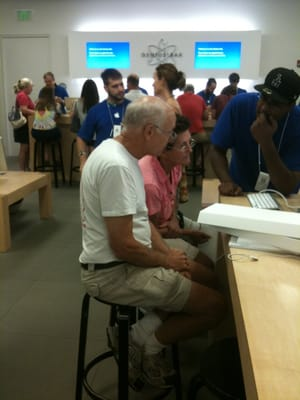 Apple Store  Annapolis MD  Yelp