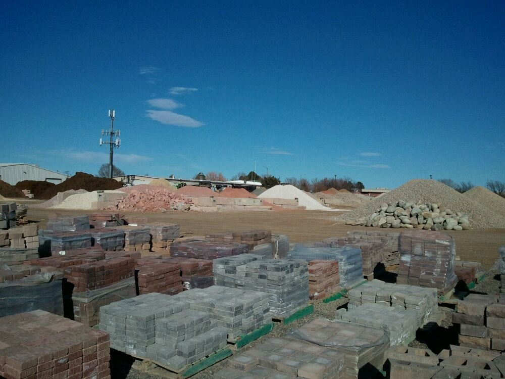 Aurora (CO) United States  city photos gallery : Pioneer Sand Company Landscaping Aurora, CO, United States ...