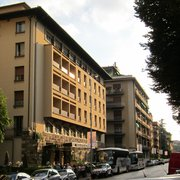 Albergo Mediterraneo Grand Hotel, Florenz, Firenze, Italy