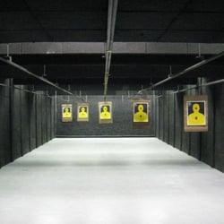 Myrtle Beach Sc Gun Range