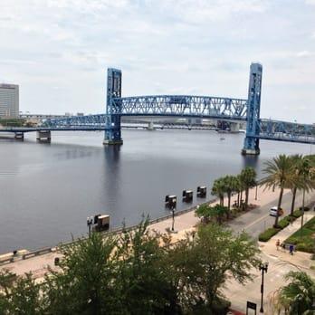 Hyatt Jacksonville Room Service Menu