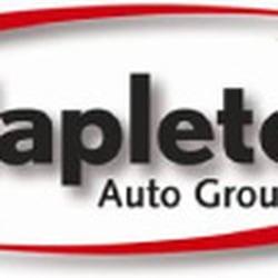 Napleton honda loves park loves park il yelp for Napleton honda loves park il