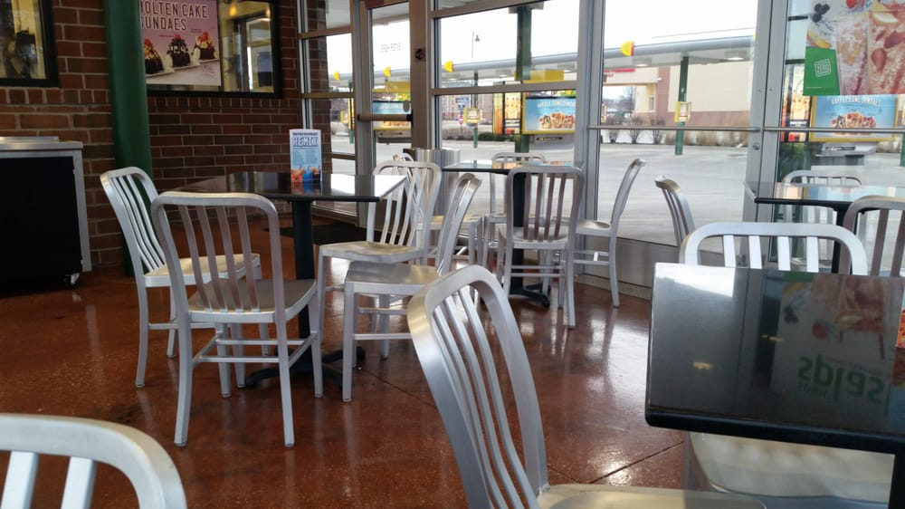 Franklin Park (IL) United States  city images : Sonic Drive In Franklin Park, IL, United States. New indoor seating ...
