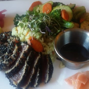 Flying fish bar grill half moon bay ca united states for Flying fish bar and grill